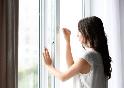 Déficit alpha-1 antitrypsine : comment améliorer la qualité de l'air intérieur chez soi ?