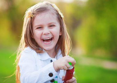 Déficit en alpha-1 antitrypsine chez l'enfant : ce qu'il faut savoir
