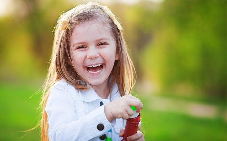 Le déficit en alpha-1 antitrypsine chez l'enfant